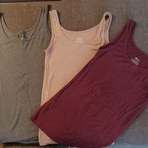 Mossimo Women's Tank Tops